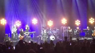 The Cranberries - Dreams live in Dublin 2017 #thecranberries #dubli...