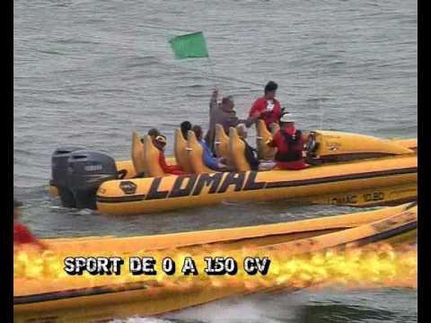Championnat de France Offshore St Chamas 2009 - www.pneuboat.org