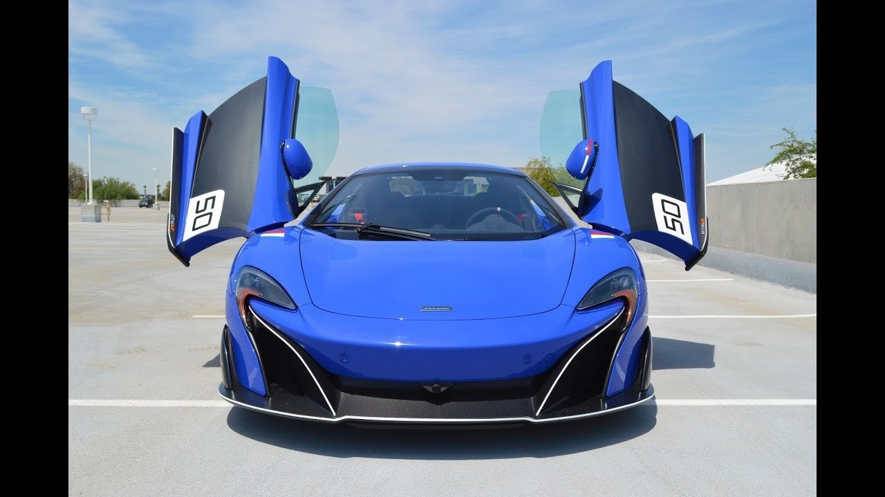 2018 mclaren 675lt. simple mclaren brand new 2018 mclaren 675lt spider 360 generations will be made in  2018 intended mclaren 675lt