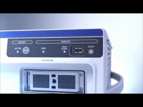 Endoscopic Ultrasound Equipment – Olympus EUS