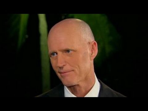 Scott on end of 'wet foot, dry foot' Cuban refugee policy