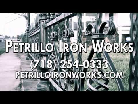 Iron Works, Railing Contractor in Brooklyn NY 11231