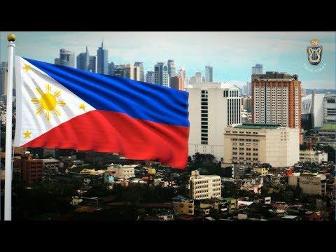 Lupang Hinirang  Philippines National anthem
