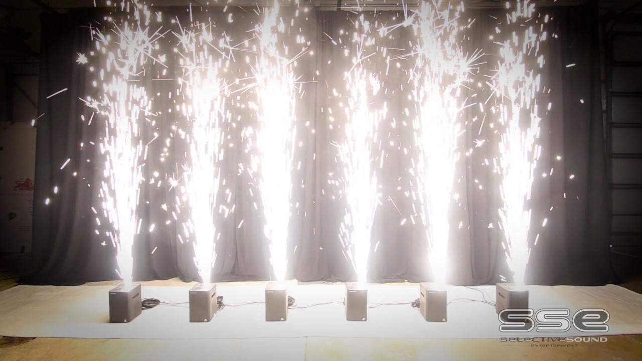 Fire Sound Effect