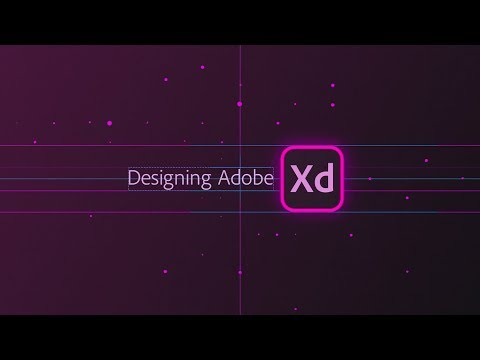 Designing Adobe XD - Episode 38
