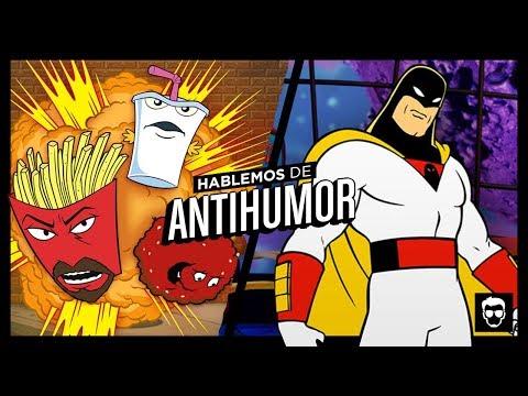 Hablemos de: Antihumor | LA ZONA CERO