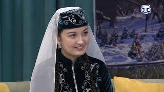 Гость «САБА» - Эльмаз Бахталиева 05.03.21