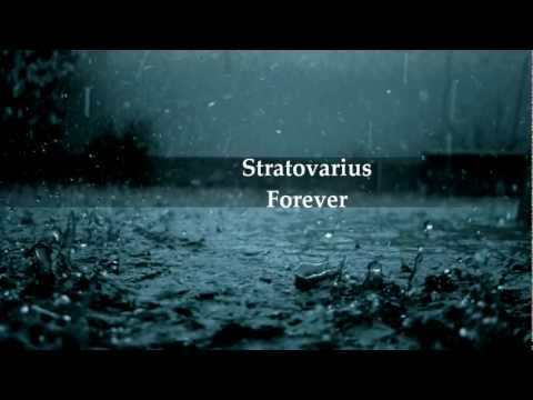 Stratovarius - Forever (lyrics)