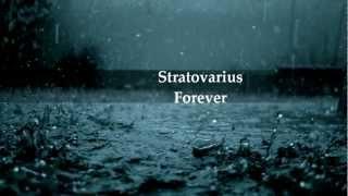 Stratovarius   Forever (lyrics)
