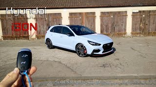 2019 Hyundai i30N Performance 275HP
