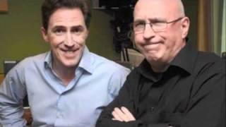 Ken Bruce April Fools Rob Brydon BBC Radio 2