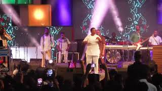 Saint Janet Performed Live @ One Lagos Fiesta Epe