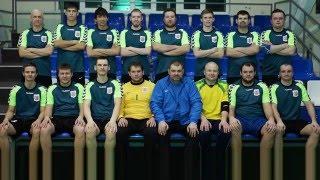 Обьявление Чемпионат России по гандболу г. Волгоград