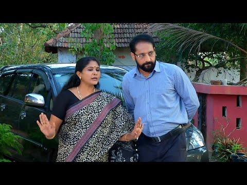 Bhagyajathakam | Arrival of JP to meet Indhu | Mazhavil Manorama