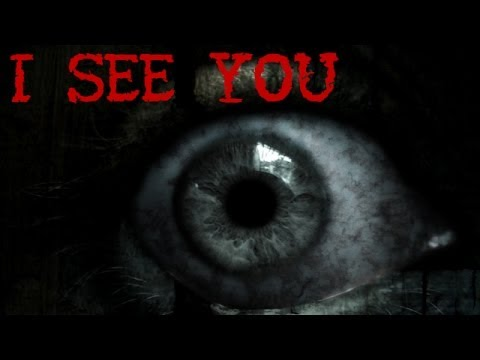 I SEE YOU - STOP STALKING ME [Pixelated Horror Game]