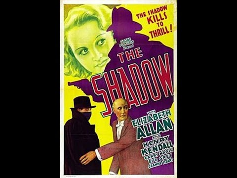 The Shadow (1933)