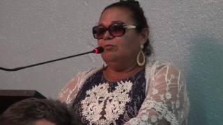 Francileide Silveira - pronunciamento 23 02 2017