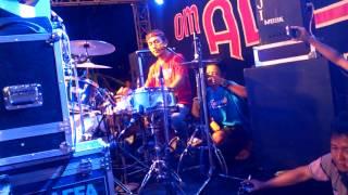 Om adella spesial cak nophie kendang ikut nyanyi duet (live banyu sakah Madura)