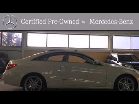 2012 mercedes benz e350 certified west chester pa youtube. Black Bedroom Furniture Sets. Home Design Ideas