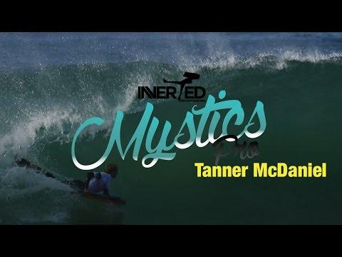 Inverted Bodyboarding Mystics Pro -Tanner...