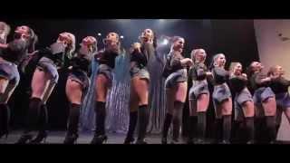 """MIX DANCE PRO"" -WINNERS (BEST SHOW)"