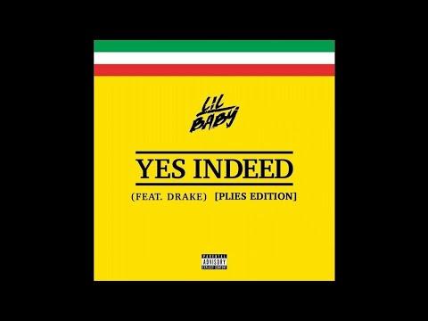 Plies  Yes Indeed Remix ft Lil Ba & Drake