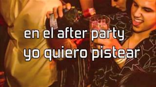 banda-santa-y-sagrada-afterparty-video-lyric