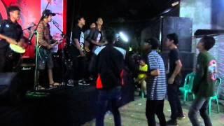 Carita Rasta Tiga - Rasta From jah (After The Sunset Cover)