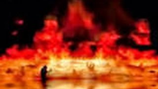 The Fire Of Jahannam' (Hellfire)