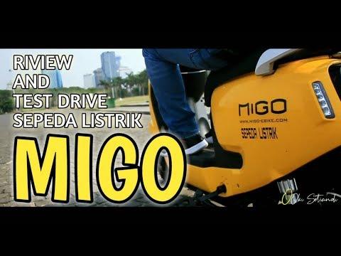 #migo-#sepedalistrik-#sewamotor-jajal-dan-riview-sepeda-listrik-di-monas-|-migo-2019