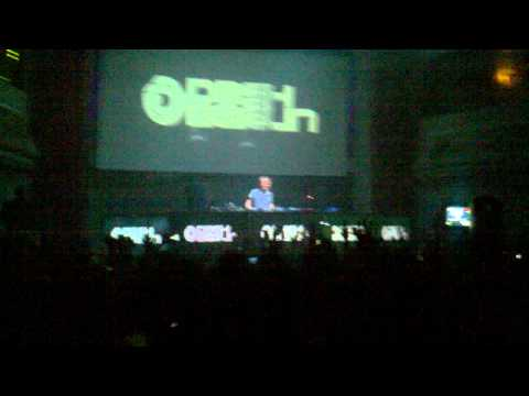Dash Berlin Disarm Yourself (Dash Berlin 4AM Mix) at Ruby Skye 3-27-11