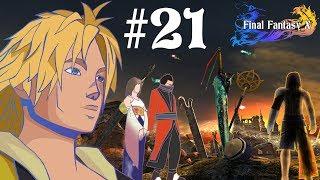 Guía Final Fantasy X - #21 - Llanura de los rayos (2/2) - La decisión de Yuna