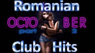 Romanian Club Hits October 2011 ( part 2 )
