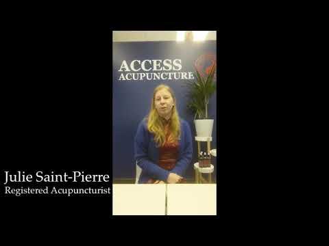 Acupuncture for Allergies & Nosebleeds in Halifax
