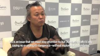 Kim Ki-duk Interview: Korean Film Rebel Talks Sex and Money