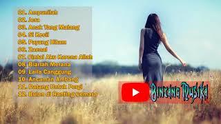 Top Hits -  Lagu Dangdut Paling Sedih Buat Merinding