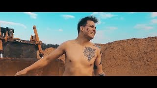 Бегущий по пескам (Снято на iPhone) Короткометражка