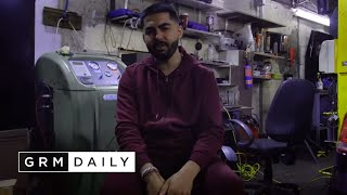 Gopal - Drilly [Music Video]   GRM Daily