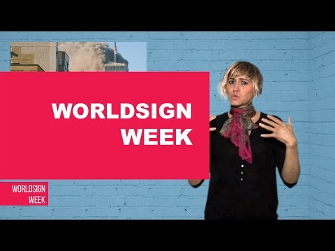 WORLDSIGN  |  The Impact of 9/11, Drones to Deliver Food... and more!
