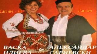 Tuginata pusta da ostane-V.Ilieva & A.Sarievski / Туѓината пуста да остане - В.Илиева & А.Сариевски