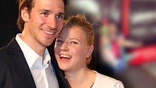 Miriam & Felix Neureuther - So ein Familienfoto gab es noch nie!