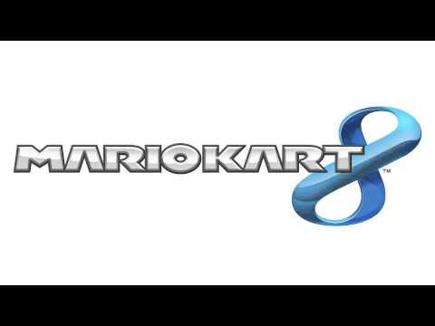 Electrodrome   Mario Kart 8 Music Extended