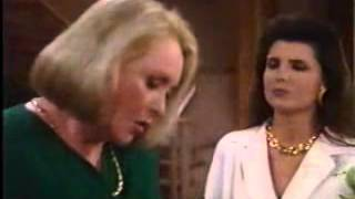 Sheila Carter Forrester want to join forces with Stephanie Forrester in fight for BeLief.(1993)