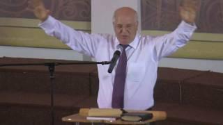 00022 Часть 1 Проповедь Пастор Церкви Джулай (Бог Библия Иисус Христос книга Новый_Завет Евангелие)