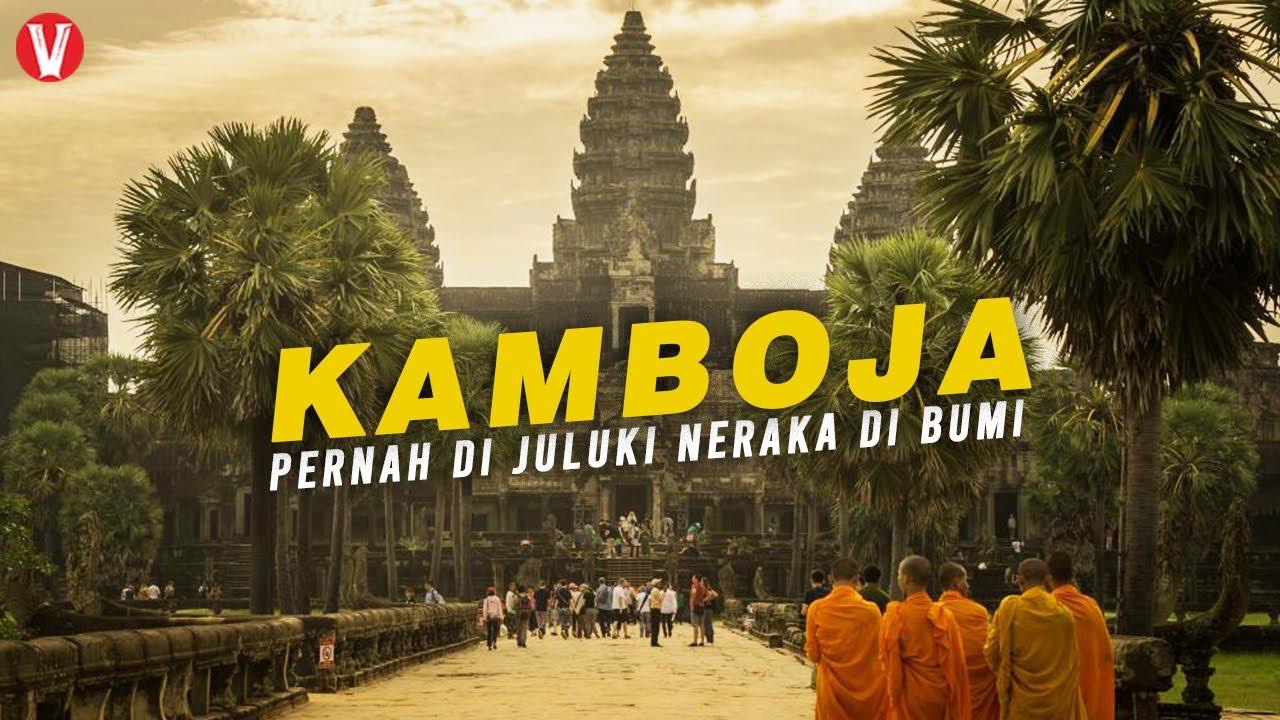 Gambar Negara Kamboja Sejarah Dan Fakta Negara Kamboja Negeri Kedamaian Dan Kemakmuran Youtube