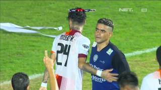 8 Besar: Arema Cronus Vs Pusamania Borneo FC 2-2* (5-4) - Match Highlights