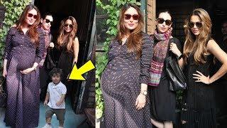 Kareena Kapoor Khan PREGNANT for Second Time | Latest News