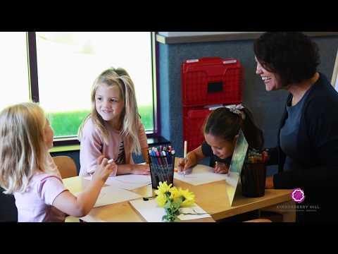 Preschool Program | Kinderberry Hill
