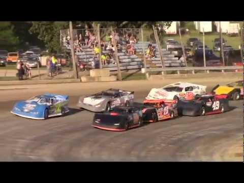 Ryan Missler Racing Oakshade Raceway June 10, 2017