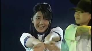 S.E.S (에스이에스) - Oh, My Love (Live @ Dream Concert 1998)